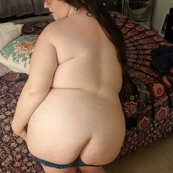 BBW Big Bootie Sweetheart Companion